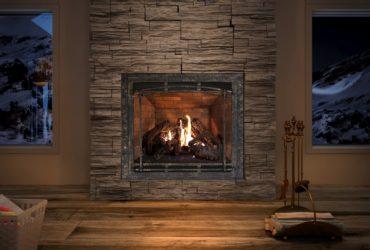 Neuf avantages à l'installation d'un foyer à dégagement zéro