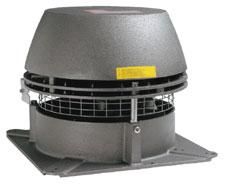 Chapeau de cheminée Enervex