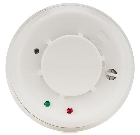 Détecteur de fumée sans fil Honeywell