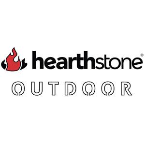 Logo extérieurs hearthstone