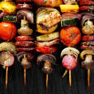 Êtes-vous barbecue au gaz, au charbon de bois ou aux granules