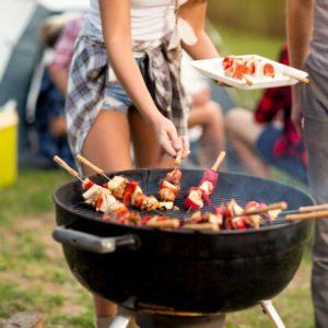 À chacun son barbecue portable