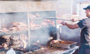 Évènements barbecue en juillet