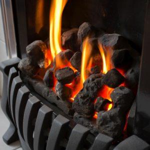Les foyers au gaz sont-ils coûteux à opérer ?