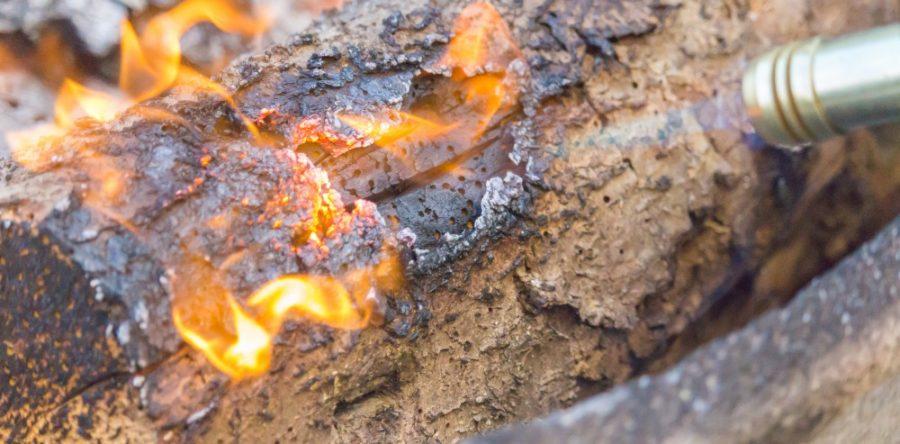 Foyer au gaz et foyer au bois : une plus-value et des différences