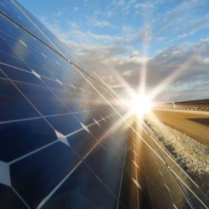 Votre maison au bout des doigts avec l'énergie solaire