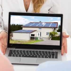 L'entreposage d'énergie solaire: un système payant