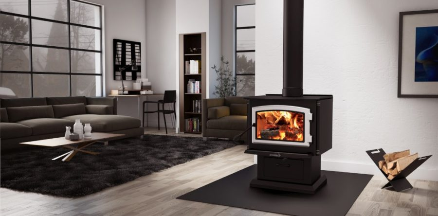 petit guide pour choisir votre prochain po le bois passion feu. Black Bedroom Furniture Sets. Home Design Ideas