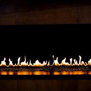 5 raisons pour lesquelles vous voulez un foyer au gaz