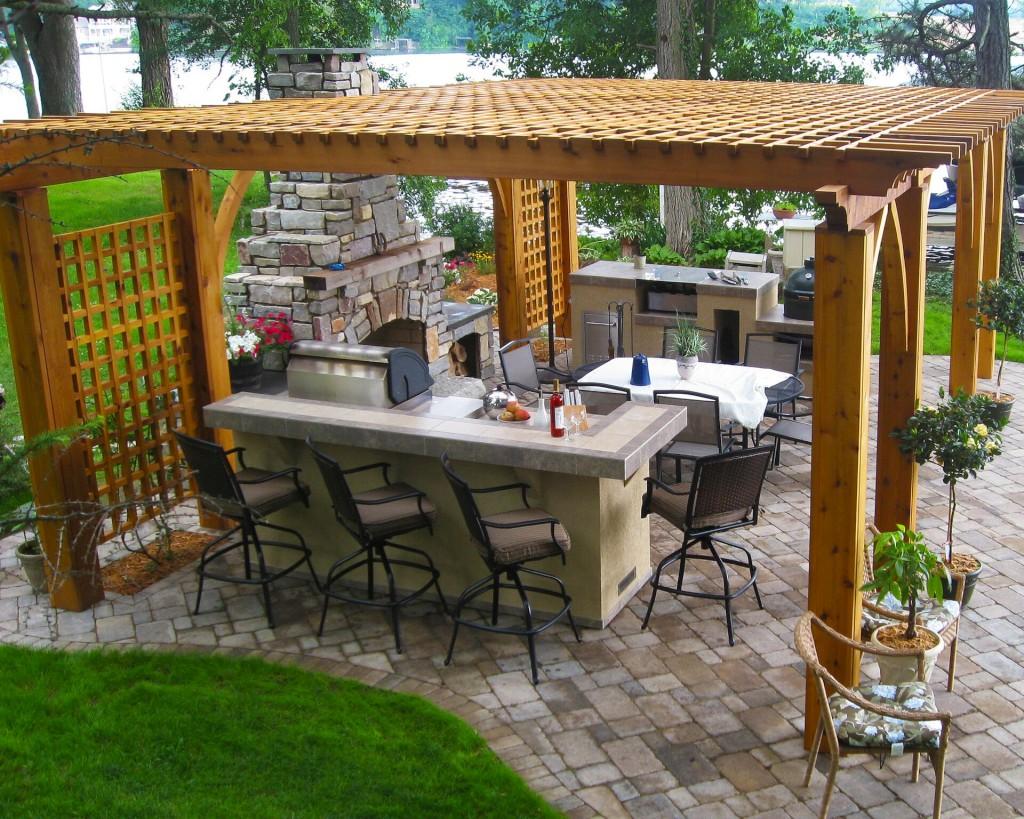 Housewarmings Outdoor – expert en aménagement de pièces extérieures clés en main et sur mesure