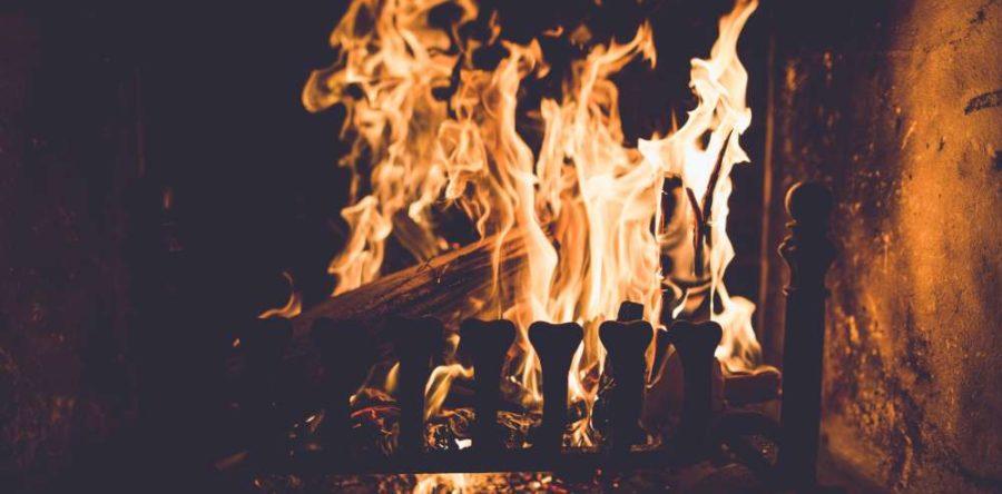 Pourquoi je n'arrive pas à allumer un feu ? : partie 1