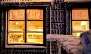 Préparation de la maison d'hiver: une question d'économies, de sécurité et de confort