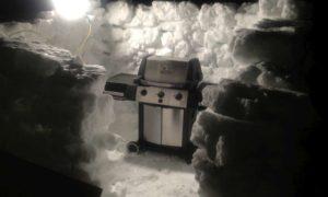 Comment utiliser son barbecue en hiver