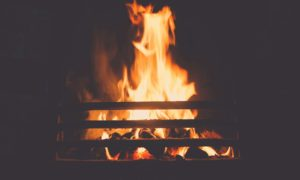 Pourquoi je n'arrive pas à allumer un feu: partie 2
