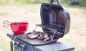 Barbecue: deux problèmes communs et comment les régler
