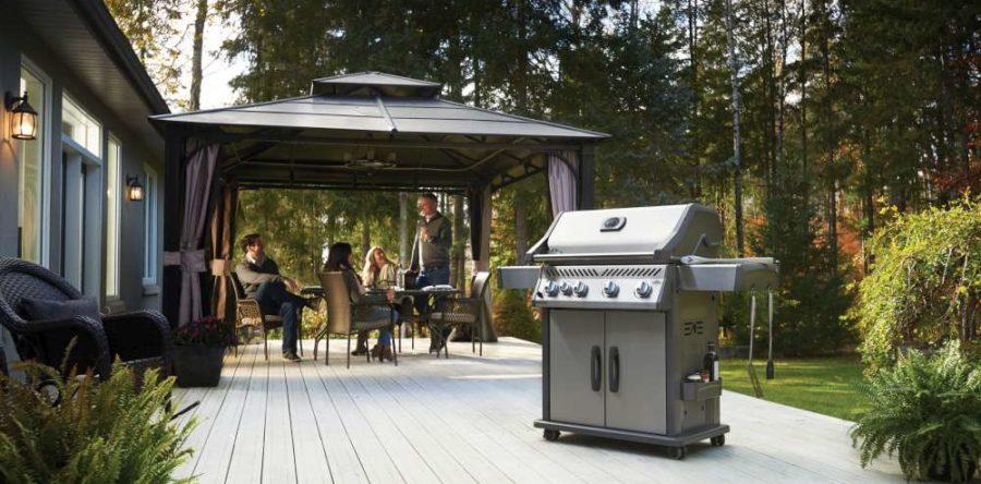Barbecue: deux nouveautés à connaître absolument