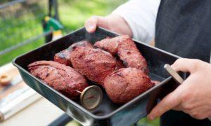 Quelques conseils pour un barbecue sans risque d'intoxication alimentaire