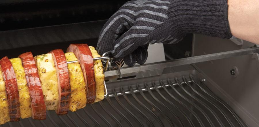 6 accessoires pour vous faciliter la vie avec votre barbecue
