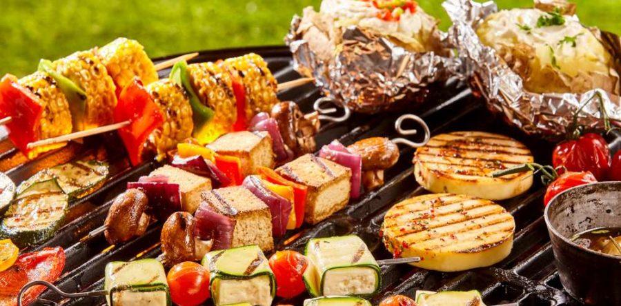 Le barbecue en mode santé