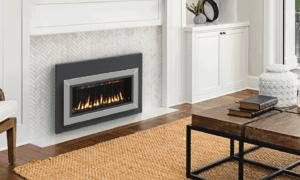 Foyers et poêles: des appareils parfaits pour chaque contrainte