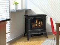 Napoleon Knightbridge Gas Stove