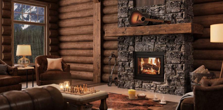 Est-ce légal au Québec et au Canada d'utiliser un foyer au bois ou un poêle à bois?