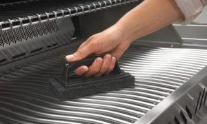 Comment nettoyer votre gril