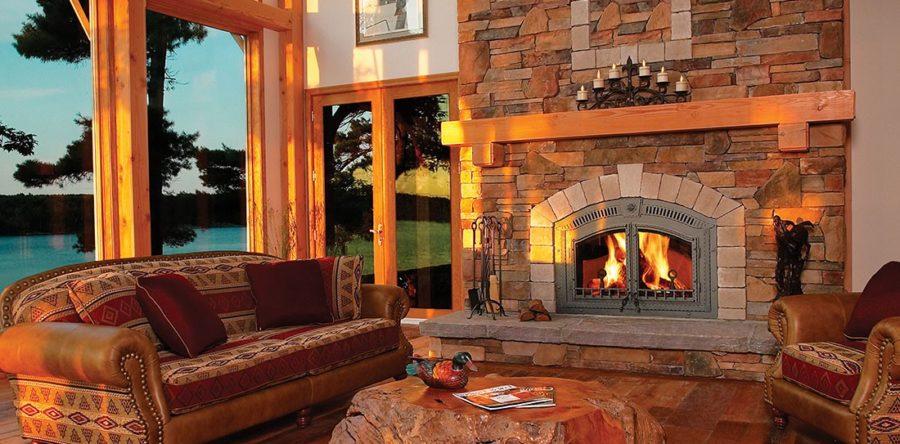 Est-ce légal d'utiliser un foyer au bois ou un poêle à bois aux États-Unis?