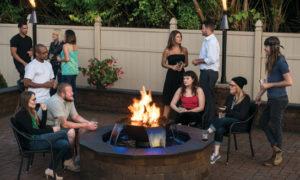 Comment choisir un foyer extérieur au gaz ?