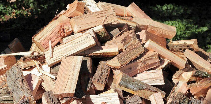 Quel est le meilleur type de bois à brûler ?