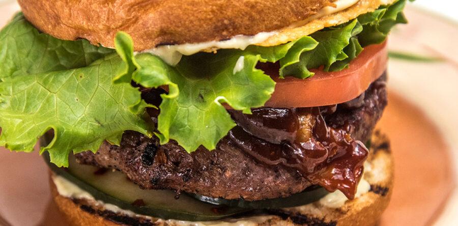 Chef Meathead Goldwyn's BURGER GLOP : LA SAUCE SECRÈTE DU HAMBURGER