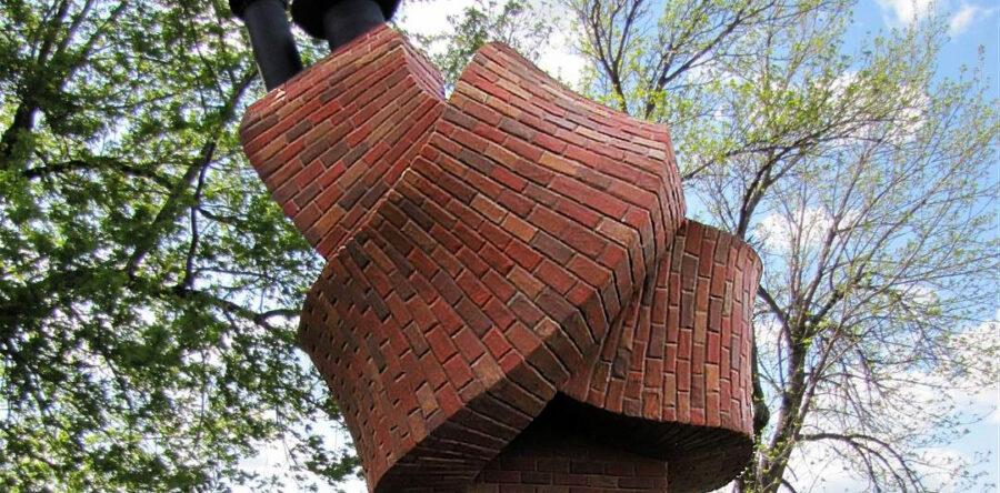Puis-je changer l'angle de mon conduit de cheminée?