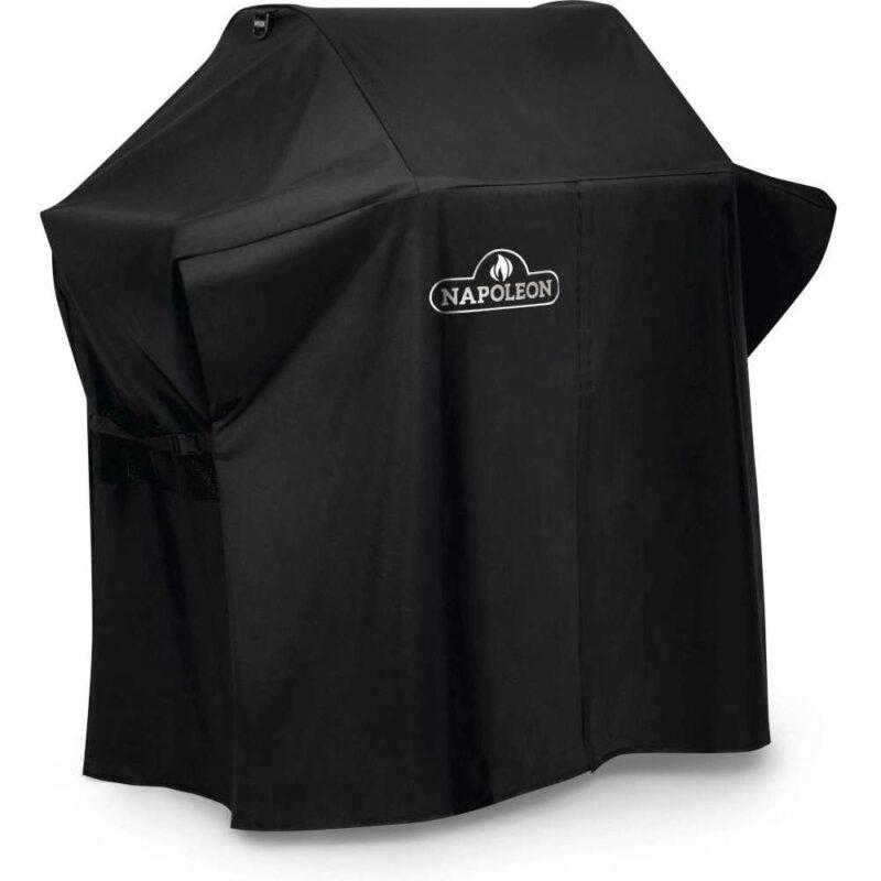 Housse pour Barbecue BBQ Napoleon avec grilles d'aération, Ai-je besoin d'une housse de barbecue?