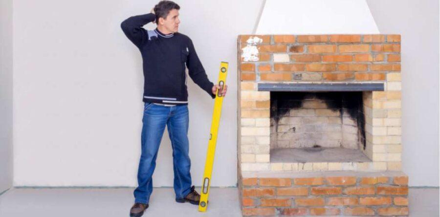 Les vieilles cheminées sont-elles réparables ?