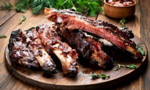 Le summum du barbecue : les côtes levées