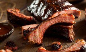 Le summum du BBQ – Les côtes levées, 2em partie