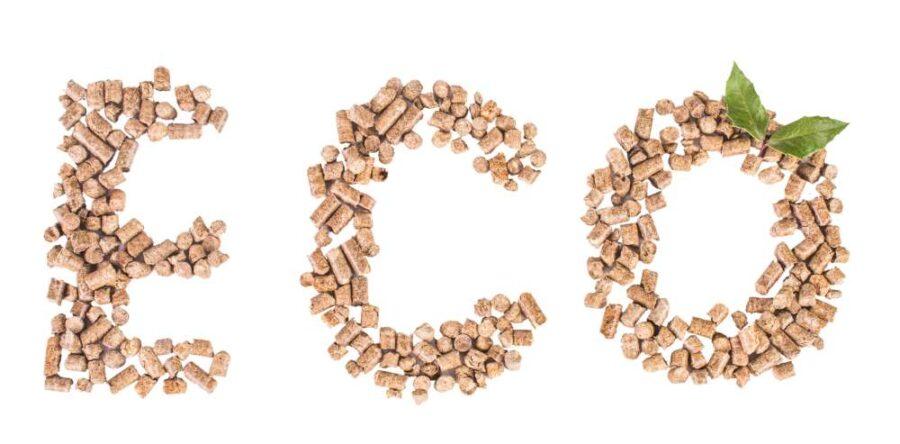 Pourquoi brûler des granules de bois ?